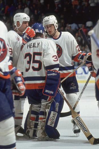 1993 New York Islanders season