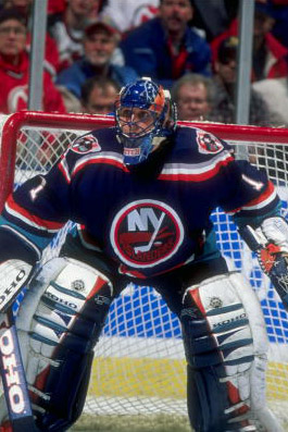 1996-97 New York Islanders Season