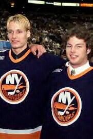 1998-99 New York Islanders Season