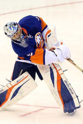 1999-00 New York Islanders Season