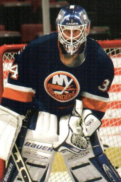 2001 New York Islanders season