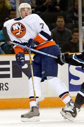 2003-04 New York Islanders Season