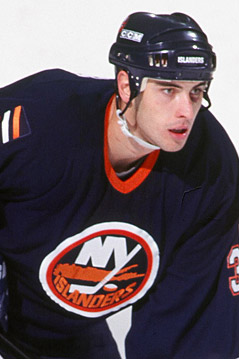 2005 New York Islanders Season
