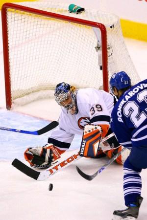 2005-06 New York Islanders Season