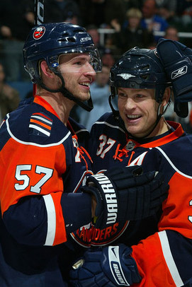 2008-09 New York Islanders Season