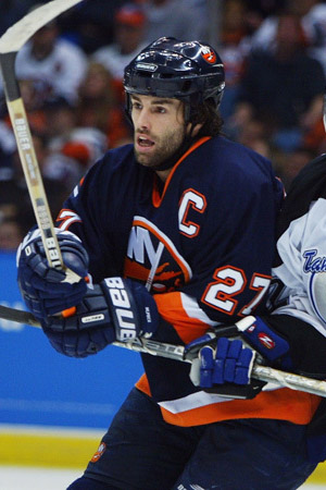 2010-11 New York Islanders Season