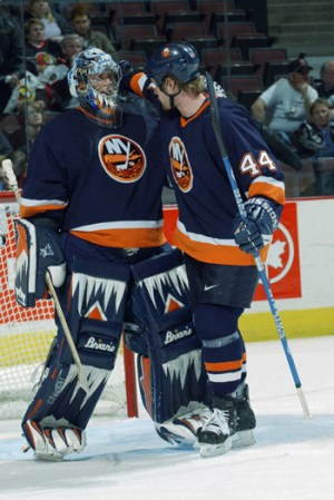 2011-12 New York Islanders Season
