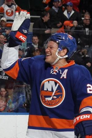 2012-13 New York Islanders Season