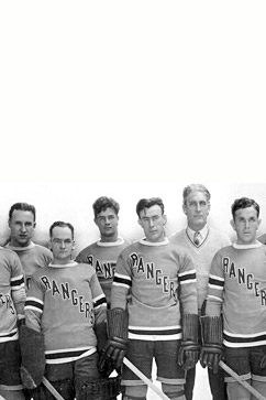 1929 New York Rangers Season