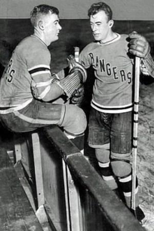 1930 New York Rangers Season