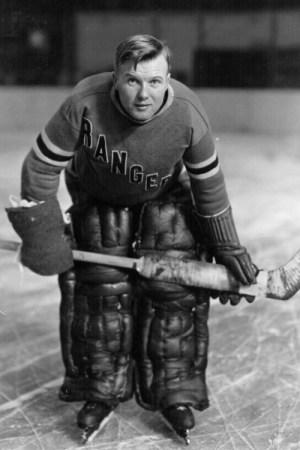 1932 New York Rangers Season