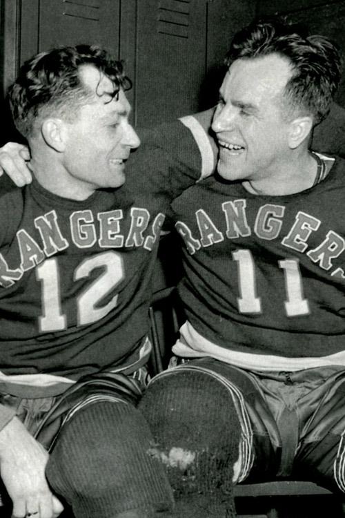 1933 New York Rangers season
