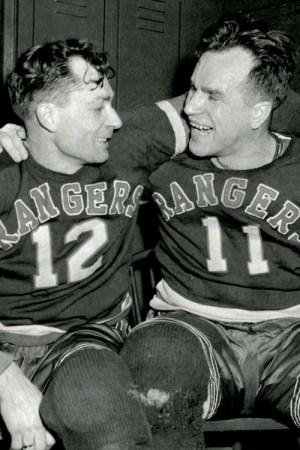 1933 NHL Season