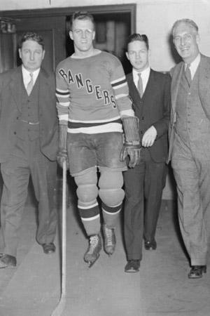 1934 New York Rangers season