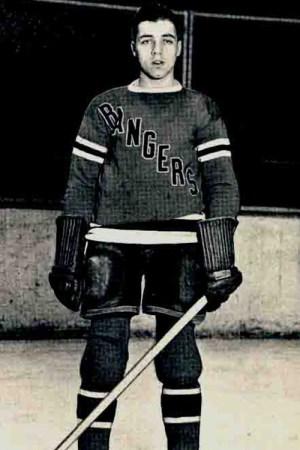 1936 New York Rangers Season