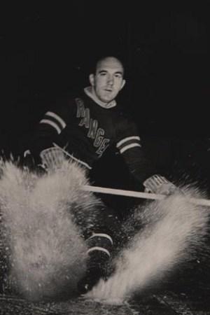 1937 New York Rangers Season