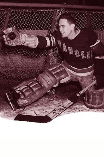 1939 New York Rangers season