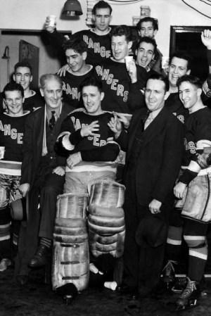 1940 NHL Season