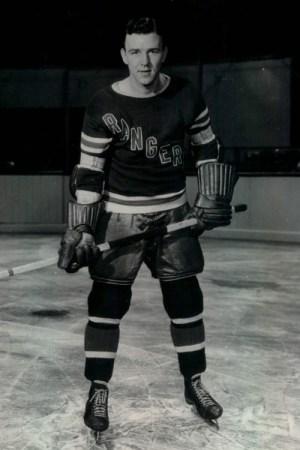 1942 New York Rangers Season