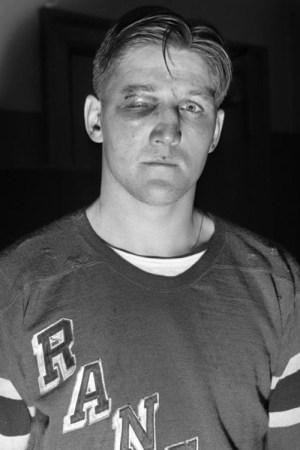 1945 New York Rangers Season
