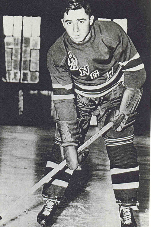 1946 New York Rangers season