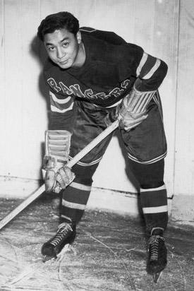 1947 New York Rangers season