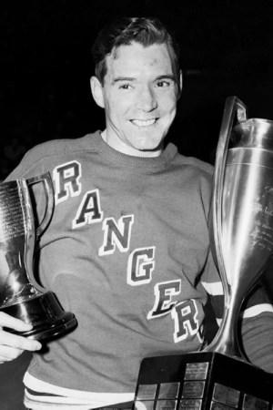 1948 New York Rangers Season