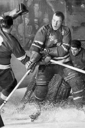 1949 New York Rangers Season