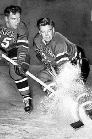 1950 New York Rangers Season