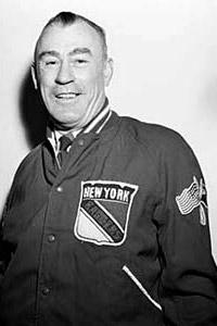 1952 New York Rangers Season