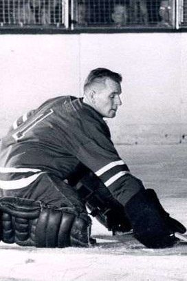 1953 New York Rangers season