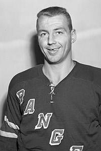 1955 New York Rangers Season