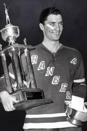 1958 New York Rangers Season