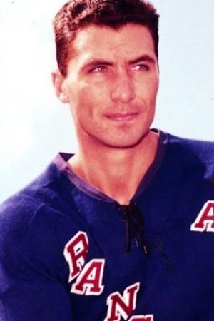 1959 New York Rangers Season
