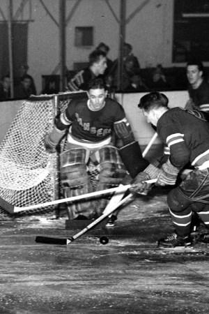 1961 New York Rangers Season