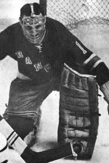 1963 New York Rangers Season