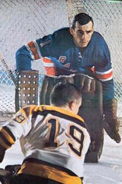 1965 New York Rangers Season