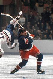 1966 New York Rangers season