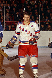 1968 New York Rangers season