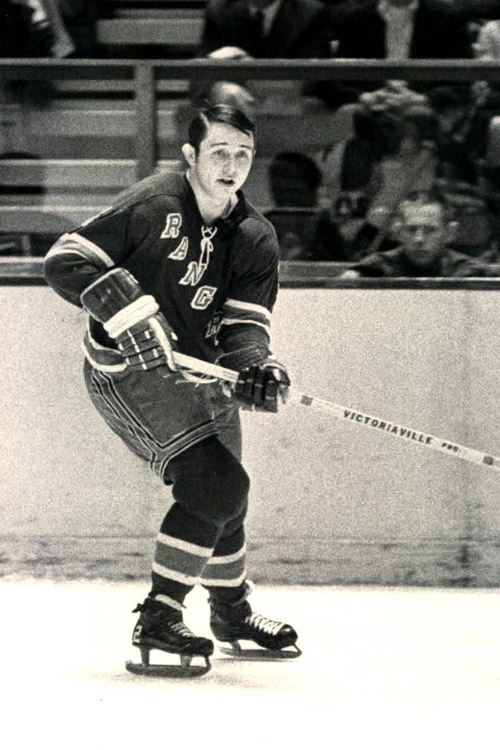 1969 New York Rangers season