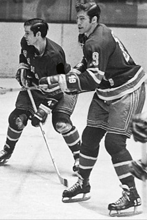 1970 New York Rangers season