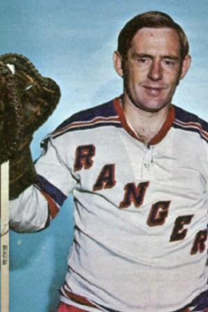 1971 New York Rangers Season