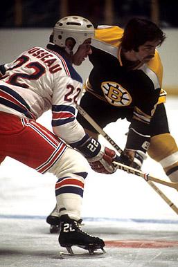 1972 New York Rangers Season