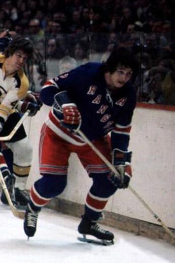 1973 New York Rangers season