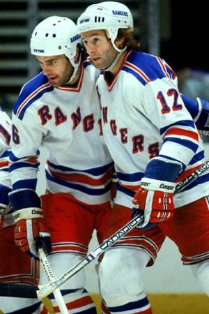 1979 New York Rangers Season
