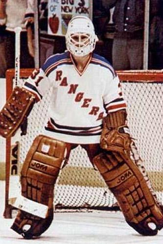 1980 New York Rangers season