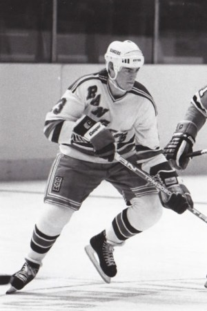 1985 New York Rangers Season
