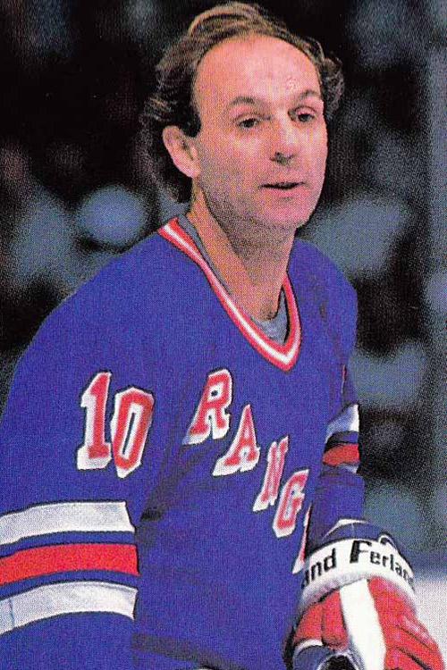 1989 New York Rangers season