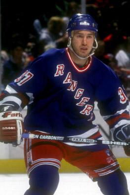 1991 New York Rangers Season