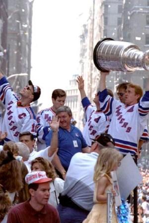 1994 NHL Season